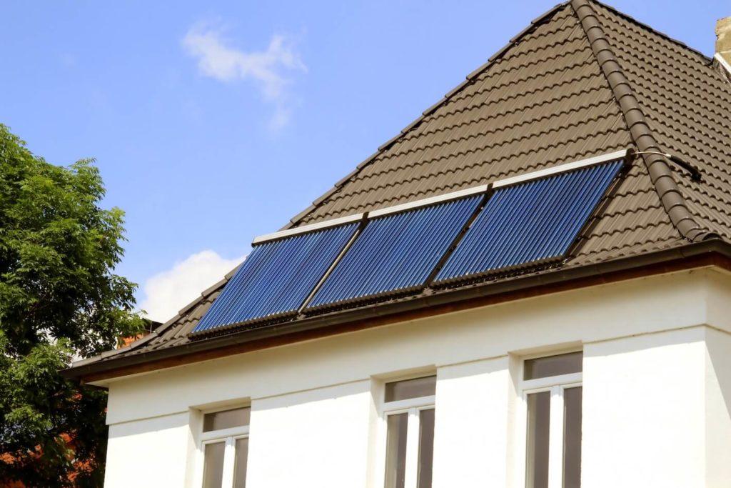 Solartechnik in Delbrück